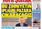 27 Aralık günün gazete manşetleri