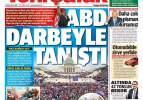 8 Ocak günün gazete manşetleri