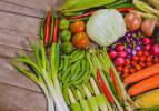Vücuttaki iltihabı kurutan 10 besin