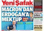 16 Ocak günün gazete manşetleri