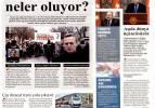29 Ocak gazete manşetleri