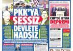 30 Ocak gazete manşetleri