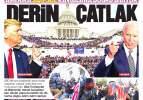 31 Ocak gazete manşetleri