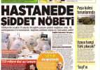 11 Şubat Salı günün gazete manşetleri - Marketlerde yeni düzen