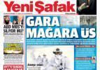 18 Şubat günün gazete manşetleri - ABD, Selman'ı siliyor mu?