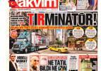 6 Mart gazete manşetleri - Faciada 4 kritik soru!