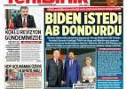 19 Mart 2021 gazete manşetleri