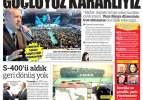25 Mart Gazete Manşetleri