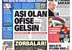 2 Nisan gazete manşetleri