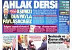 31 Mart gazete manşetleri
