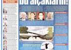 5 Nisan gazete manşetleri