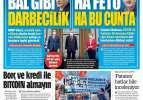 7 Nisan gazete manşetleri
