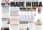 6 Nisan gazete manşetleri