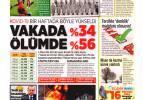 9 Nisan Cuma gazete manşetleri - D-8 zirvesinde Erdoğan'dan ülkelere 3 kritik teklif