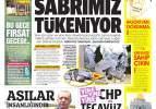 8 Mayıs 2021 gazete manşetleri