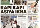 14 Mayıs 2021 Gazete Manşetleri