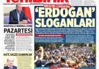 15 Mayıs 2021 günün gazete manşetleri