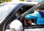 Hindistan'da son 24 saatte Kovid-19'dan 4 bin 77 kişi hayatını kaybetti