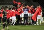 5 büyük ligde şampiyon olan Türk futbolcular