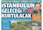 27 Haziran günün gazete manşetleri