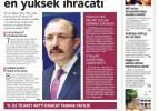 Cumhuriyet tarihinin rekoru kırıldı! 3 Temmuz Cumartesi 2021 Gazete manşetleri
