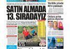 Savunma sanayiinde yerlilik yüzde 80'e ulaştı - 4 Temmuz günün gazete manşetleri