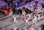 2020 Tokyo Olimpiyat Oyunları'na görkemli açılış