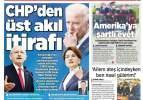 21 Temmuz 2021 gazete manşetleri