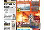30 Temmuz 2021 gazete manşetleri