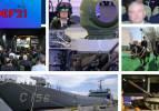 15'inci Uluslararası Savunma Sanayii Fuarı'nda sergilenen yerli ve milli silahlar!