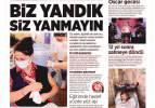 """25 Eylül Cumartesi gazete manşetleri - """"İhanet tekerrür ediyor""""! Çok sert sözler"""