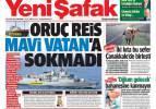 """""""Oğlum gelecek"""" bahanesine kanmayın - 22 Eylül günün gazete manşetleri"""
