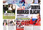 26 Eylül Pazar gazete manşetleri - Hareket bile edemeyen PKK ne yapacağını şaşırdı
