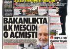 2 Ekim 2021 gazete manşetleri