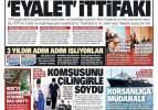 5 Ekim 2021 gazete manşetleri