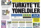 9 Ekim 2021 gazete manşetleri