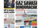 7 Ekim 2021 gazete manşetleri