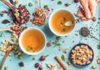 En hızlı yağ yaktıran bitki çayları neler? En etkili yağ yakan 7 bitki çayı!