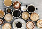 Hangi kahve kaç kalori? En çok içilen kahvelerin kalori tablosu! Diyet yaparken hangi kahve?