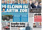 23 Ekim 2021 Gazete Manşetleri
