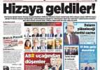 26 Ekim 2021 gazete manşetleri