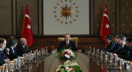 Cumhurbaşkanı Erdoğan başlattı! Kulüpler sessiz kalmadı