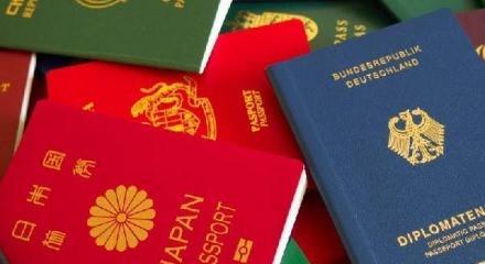 Dünyanın en güçlü pasaportları belli oldu! İşte Türkiye'nin sırası...