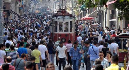 İstanbul'un memleket haritası! İşte zirvedeki ilimiz...