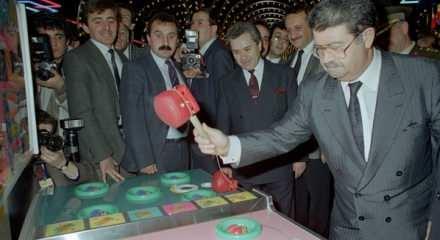 8. Cumhurbaşkanı Turgut Özal'ın ölümünün üzerinden 28 yıl geçti