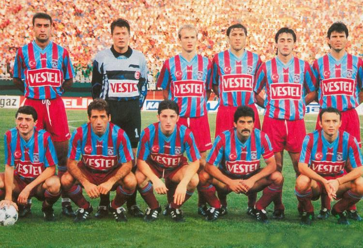 Fatih Tekke, Trabzonspor