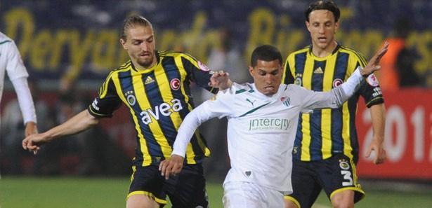 Kupa 29 yıl sonra Fenerbahçe'nin /  GALERİ