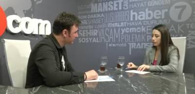Sanatçı Recep Ergül: Eser sahipleri açlığa mahkum edildi! 3