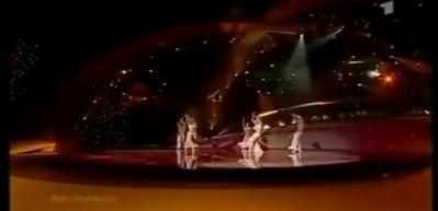 17 yıl önce Sertap Erener'in Eurovision'da birinci geldiği şarkı