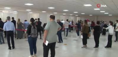 Son Dakika: Sinovac aşıları yeniden randevuya açıldı